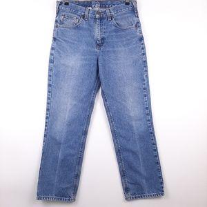 CARHARTT Traditional Fit Denim Jeans 32x30